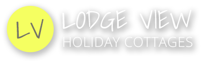 Lodge View Logo